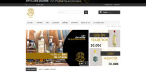 creation boutique en ligne grenoble distillerie meunier 2